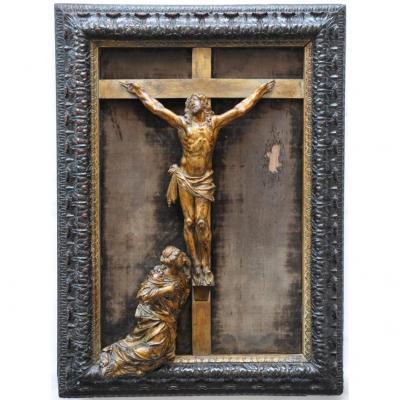 Crucifixion De Bagard