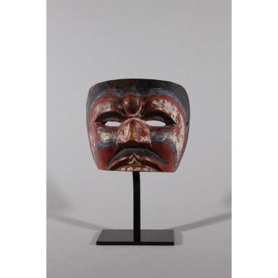 Wayang Topeng Mask
