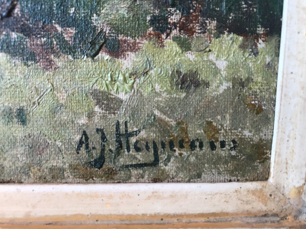 Adrien Joseph Heymans -photo-3