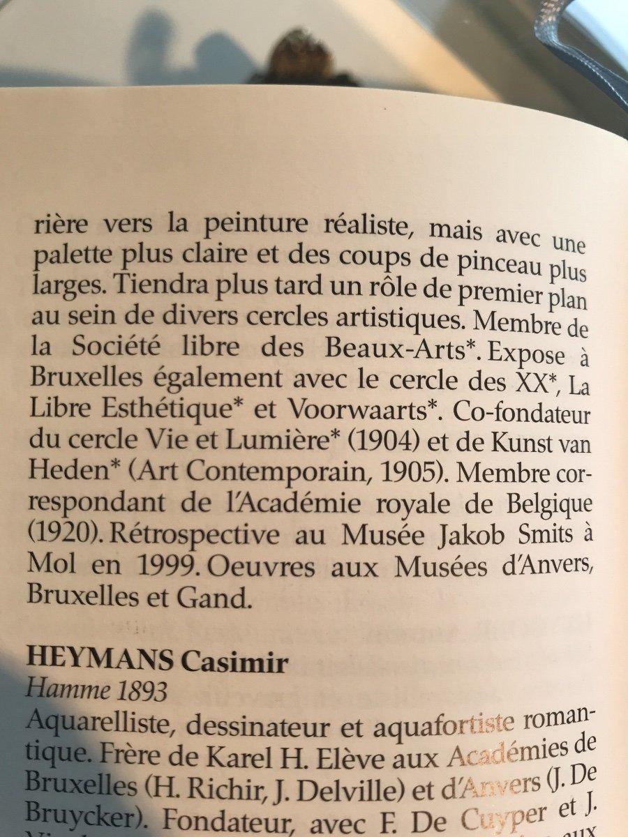 Adrien Joseph Heymans -photo-6