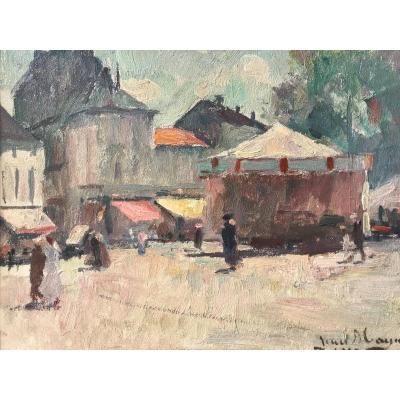 Jean Mayné