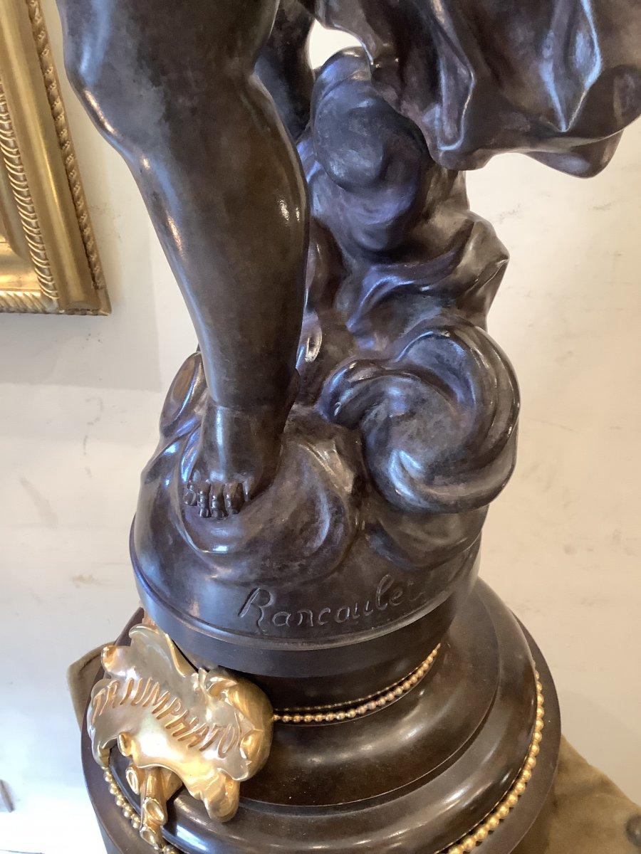 Bronze Par Rancoulet -photo-3