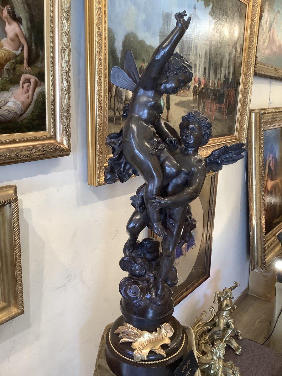 Bronze Par Rancoulet -photo-2