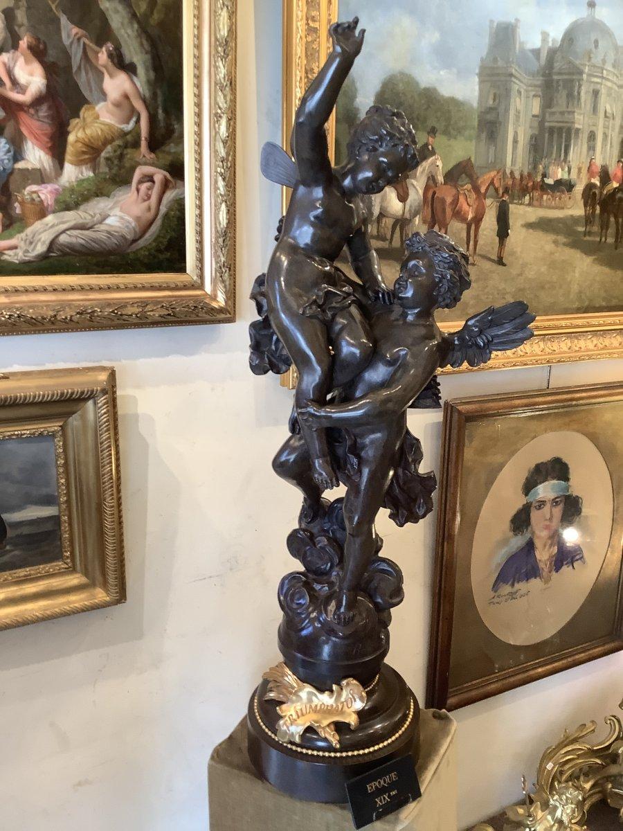 Bronze Par Rancoulet