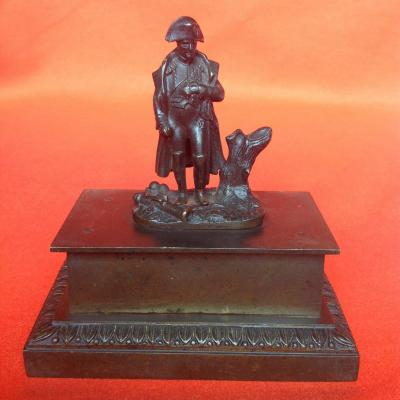 Napoléon 1er au Champ de Bataille