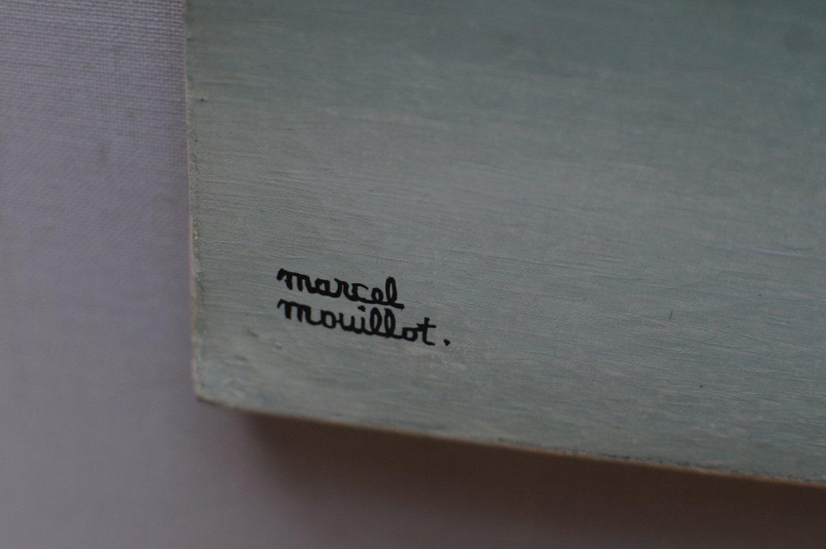 Marcel Mouillot
