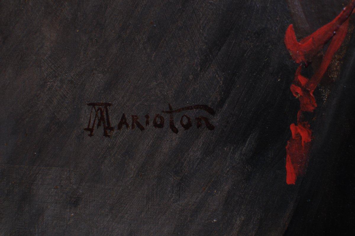 Marioton Jean-Alfred