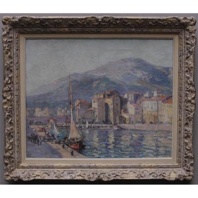 Weisser Charles Louis Auguste