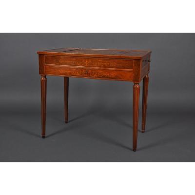 Bureau Vintage Charles X Rosewood.