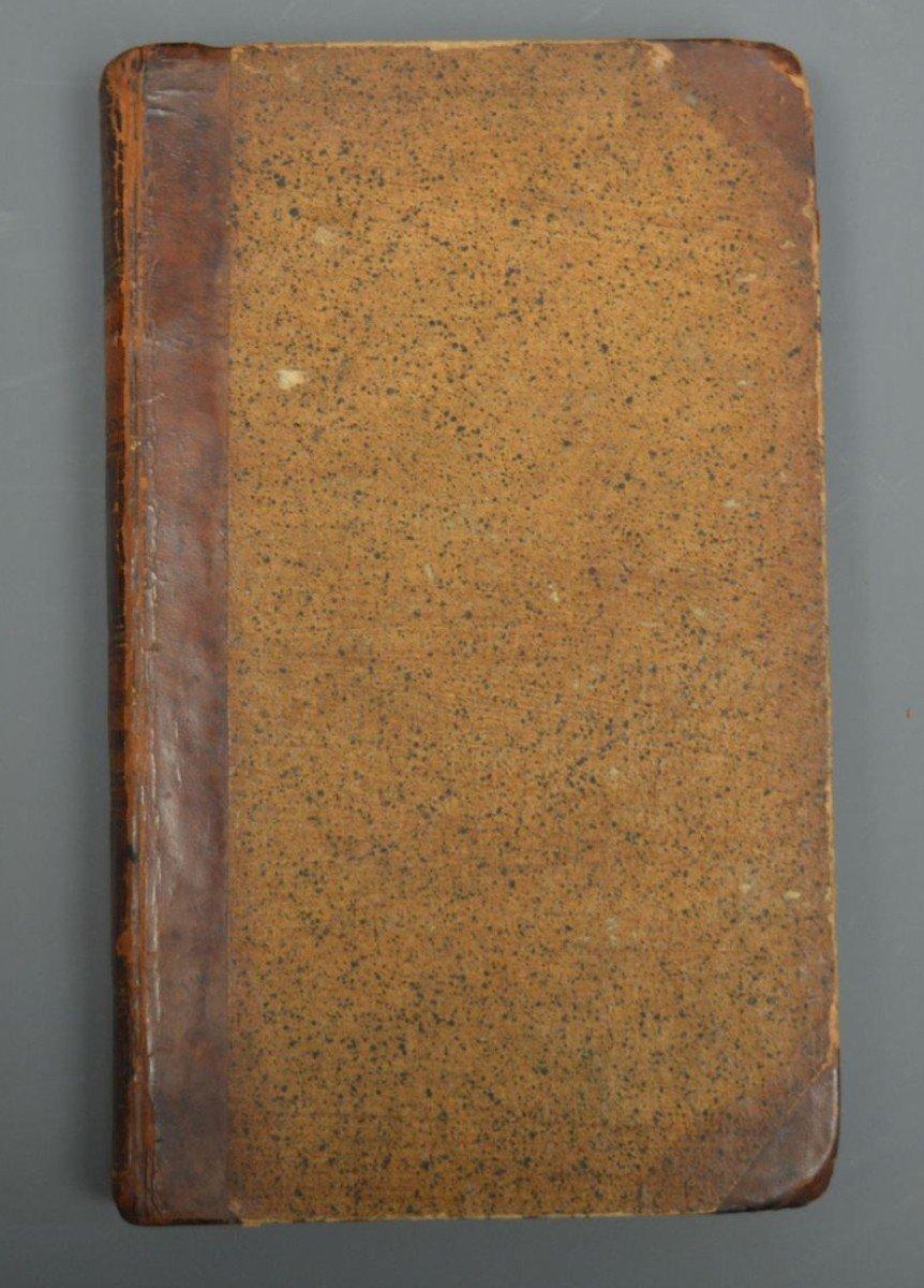 Collection De 44 Livres De Mr De Buffon, Oiseaux, Minéraux, Histoire Naturelle, Etc-photo-4