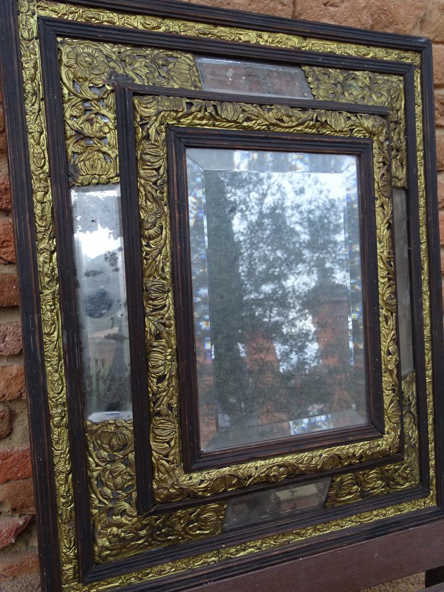 Miroir A Parclose Louis XIII