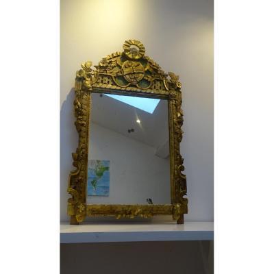 Miroir D époque Louis XVI