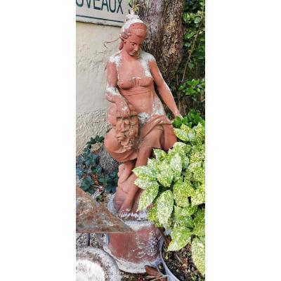 Decorative Garden Statue