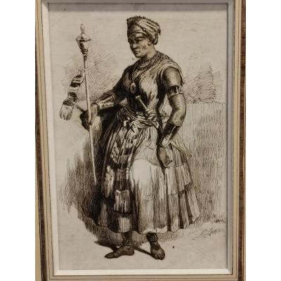 Drawing 19th Century
