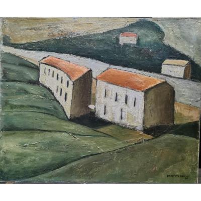 Jean-pierre Capron 1921/1997