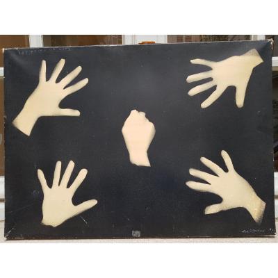 Les Mains De Loty