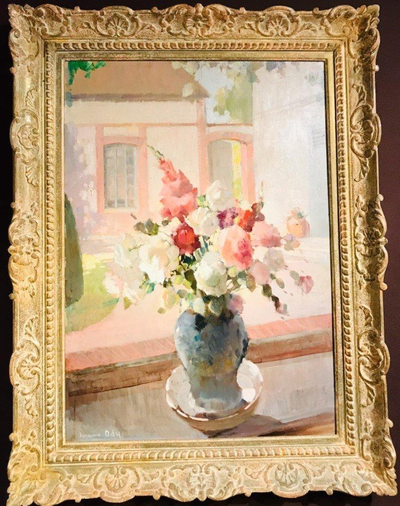 Bouquet De Fleurs - Suzanne Ody