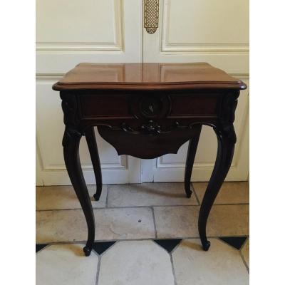 Petite Table de nuit