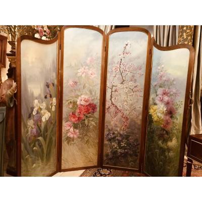 Screen 4 Shutters, 1900