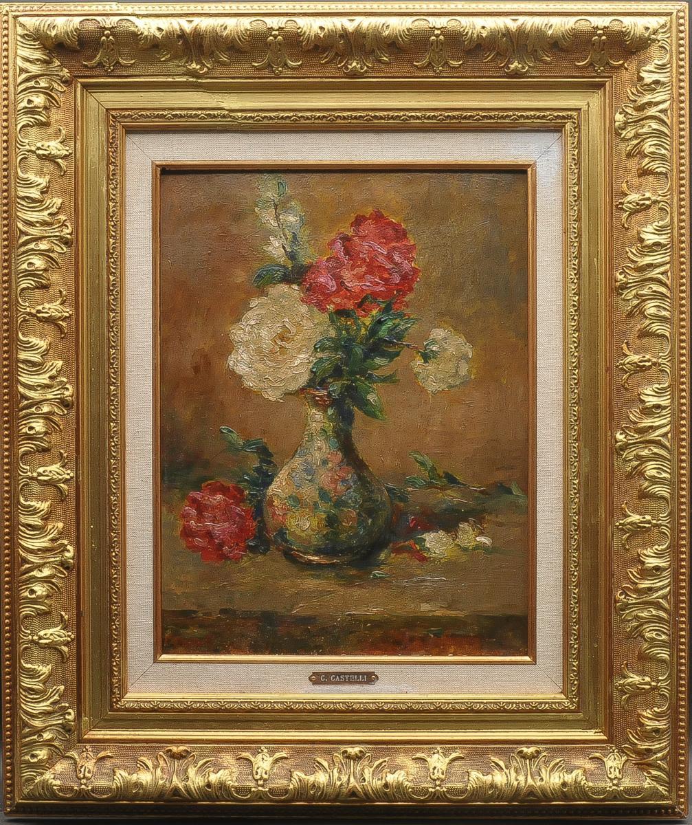 Castelli Clement 1870-1959