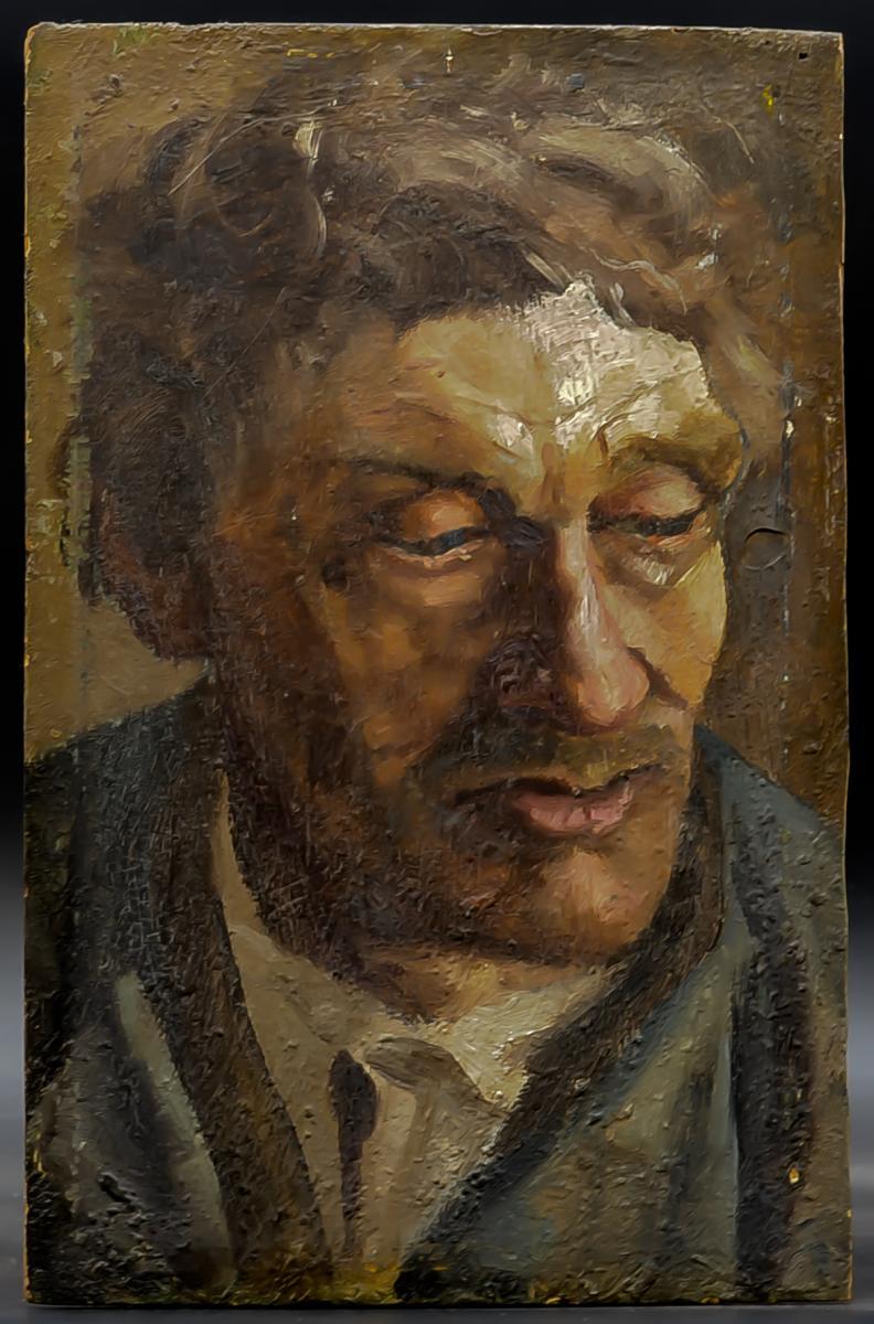 Mac Evoy 1878-1927     (attribué à)