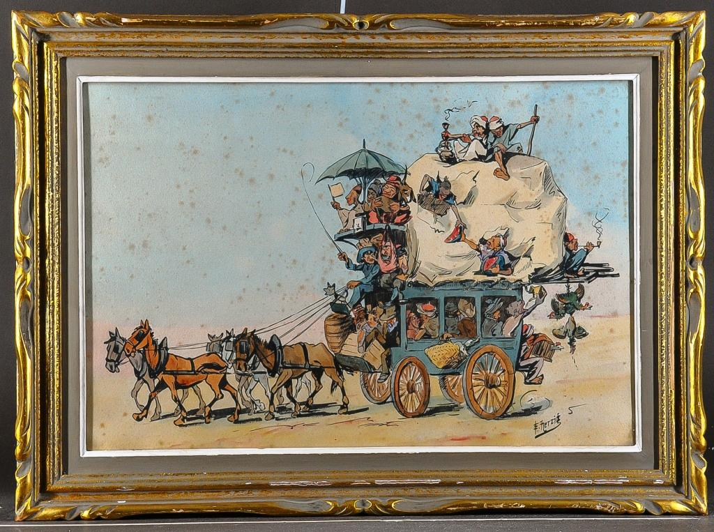 Herzig Edouard  1860-1926