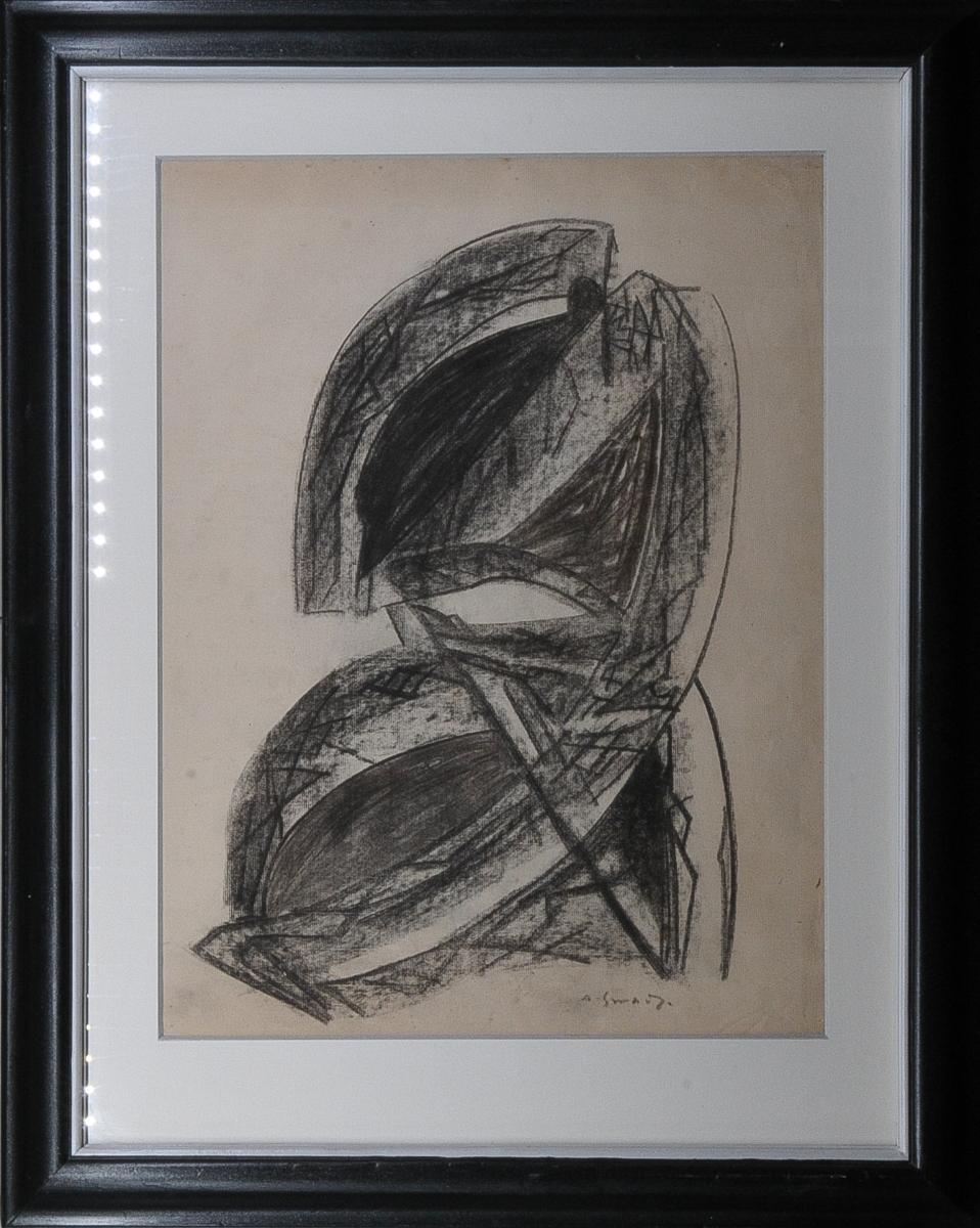 Smadja Alexandre 1897- 1977