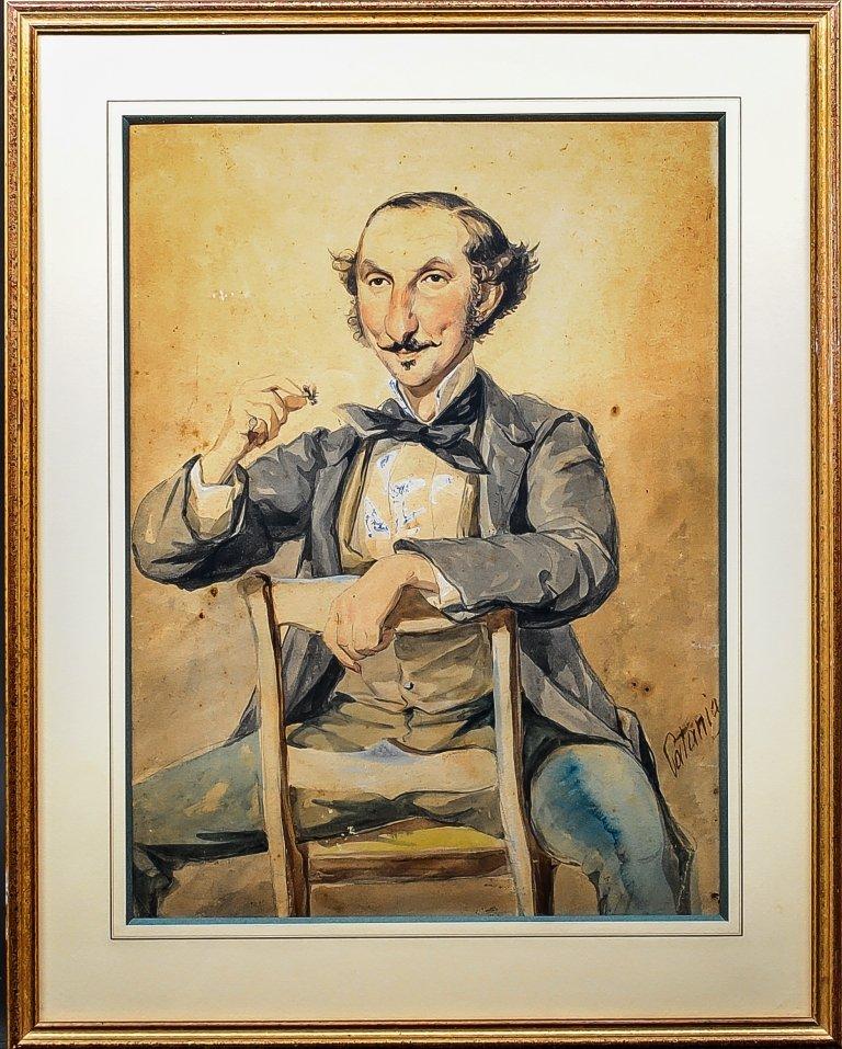 Patania Guiseppé 1780--1852
