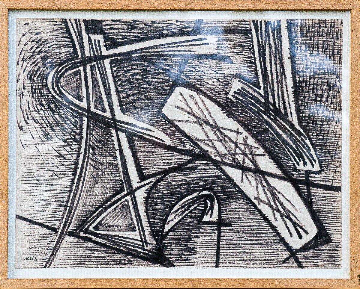 Goetz Henri 1909-1989