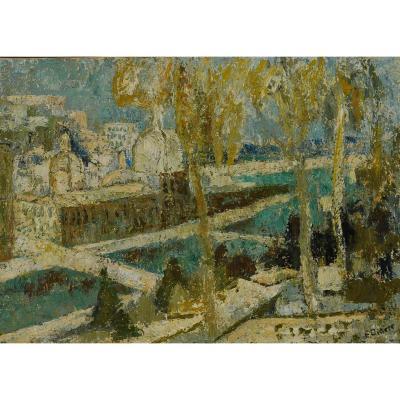Didier Emile  1890-1965