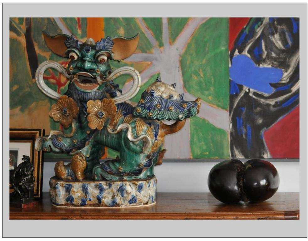 Galerie Savouret Jacques