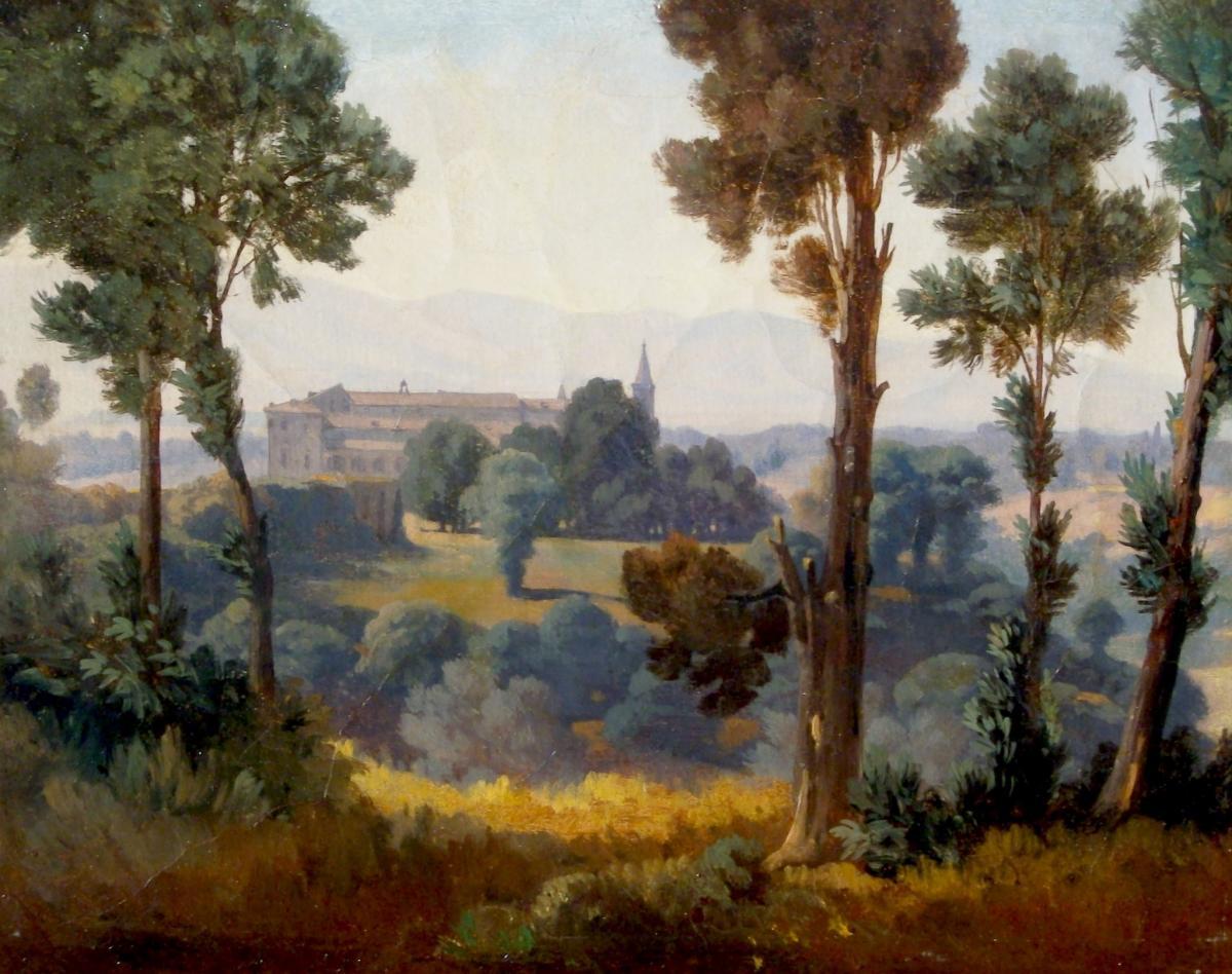 Galerie Stéphane Rouvet