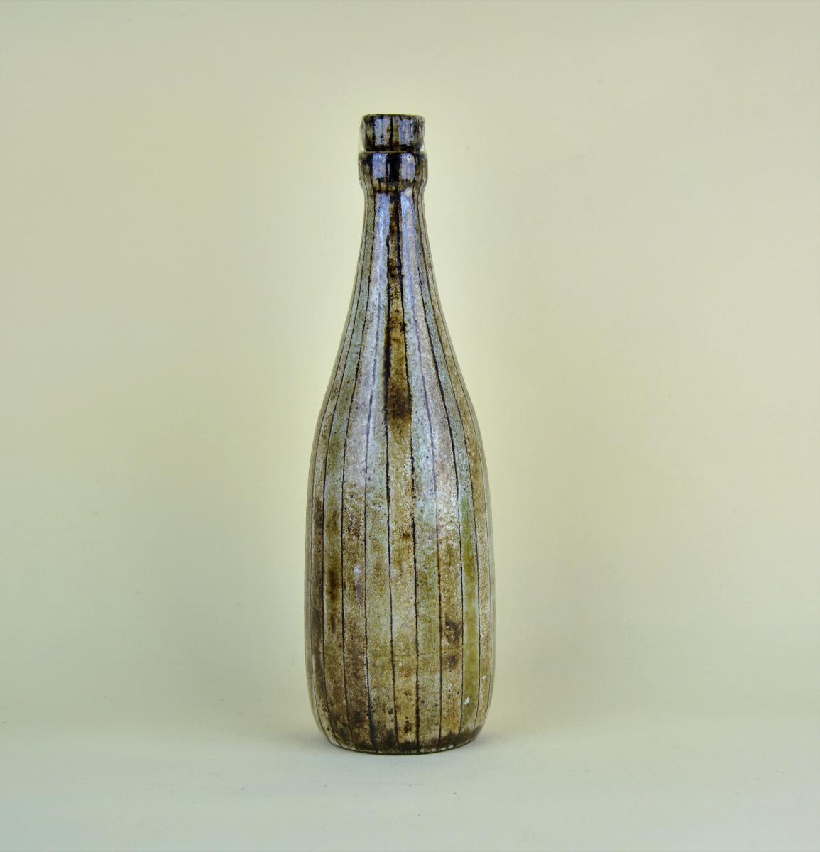 Atelier Du Vieux Moulin, Alcohol Bottle.