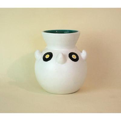 André Baud, Vase