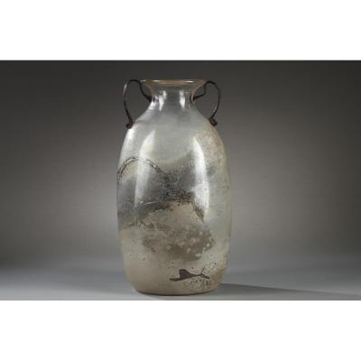 Vase Primavera Period Art Deco Circa 1920 - 1930