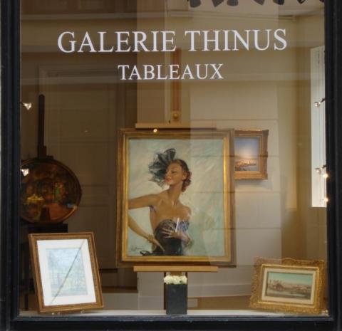 Galerie THINUS