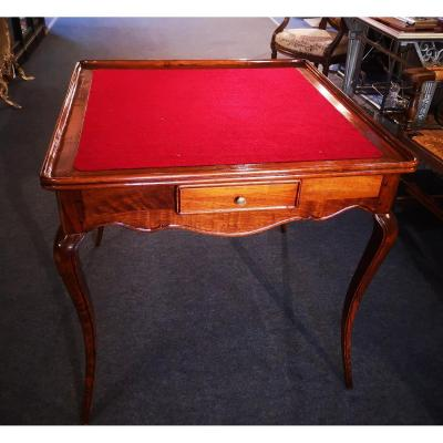 Cabaret Table-cherry-eighteenth Table S.