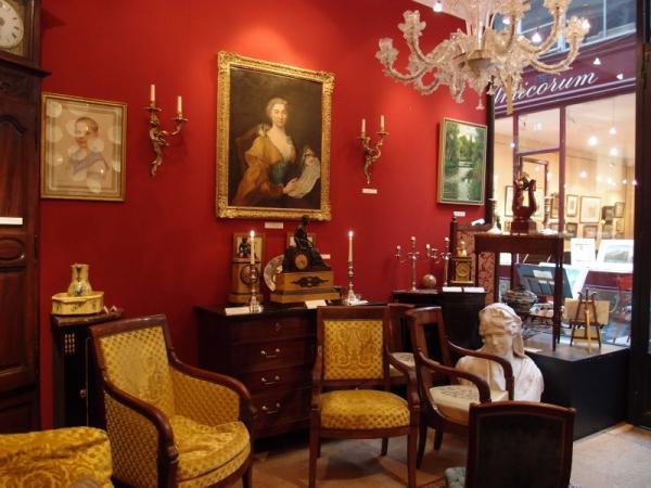 Galerie Valence