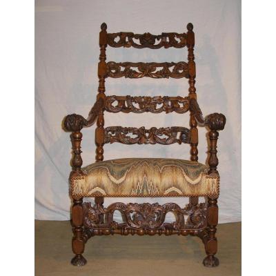Apparat Armchair