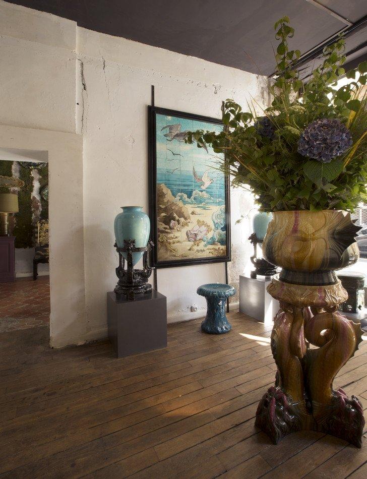 Galerie Vauclair