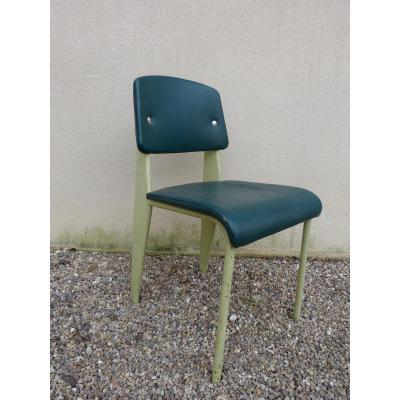 chaise ancienne tabouret ancien sur proantic 20 me si cle. Black Bedroom Furniture Sets. Home Design Ideas