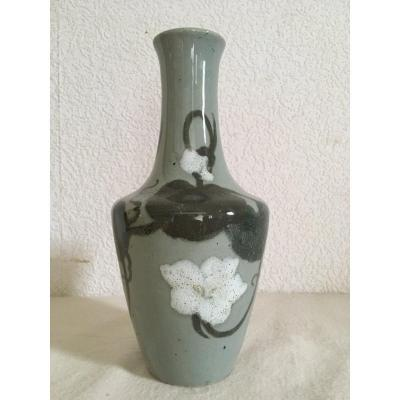 Dalpayrat, Vase Céramique Art Nouveau