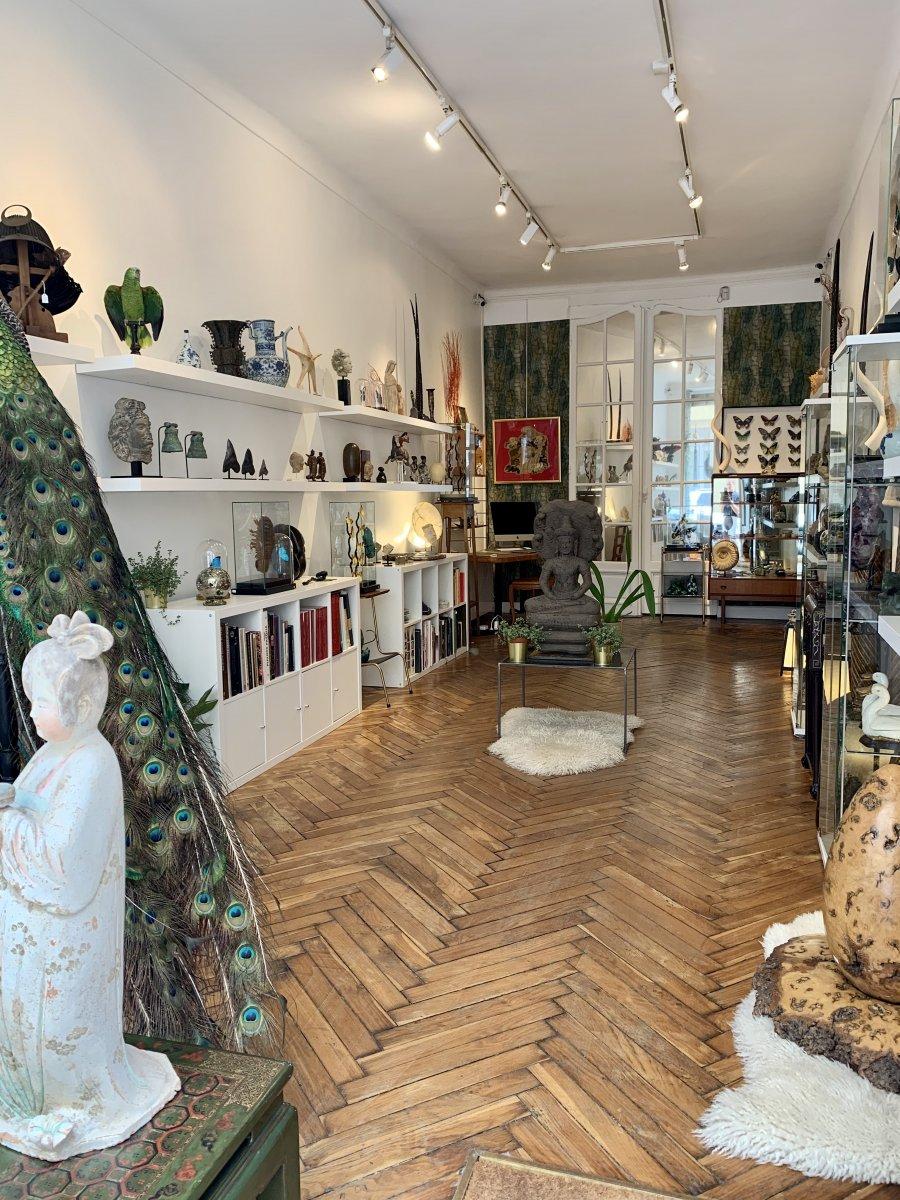 Galerie Véronique Prévot