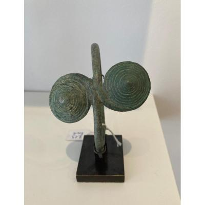 Bracelet, Vietnam, Dông Son Culture (3rd - 1st Century Bc)