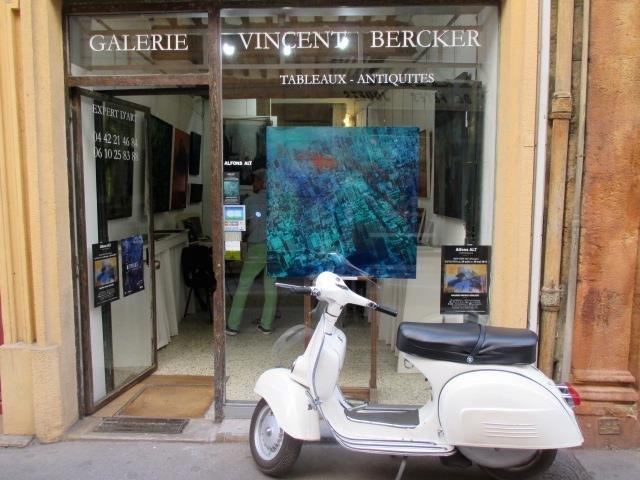 Galerie Vincent Bercker