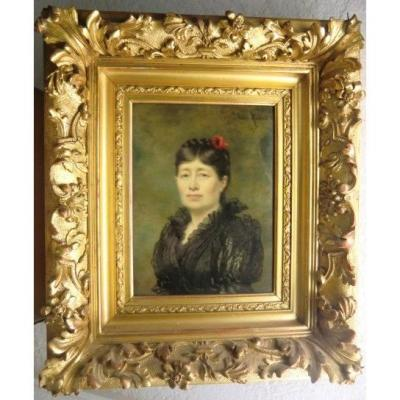 Hortense Richard (1860-1939)