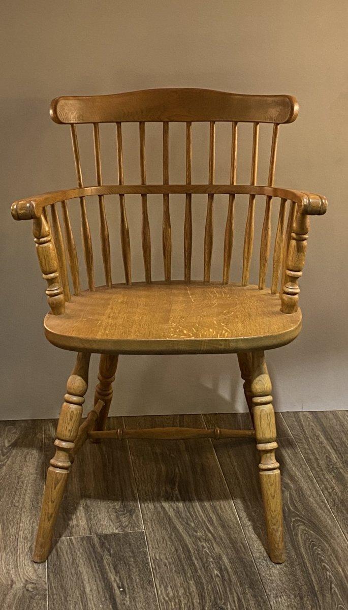 Série de 4 fauteuils