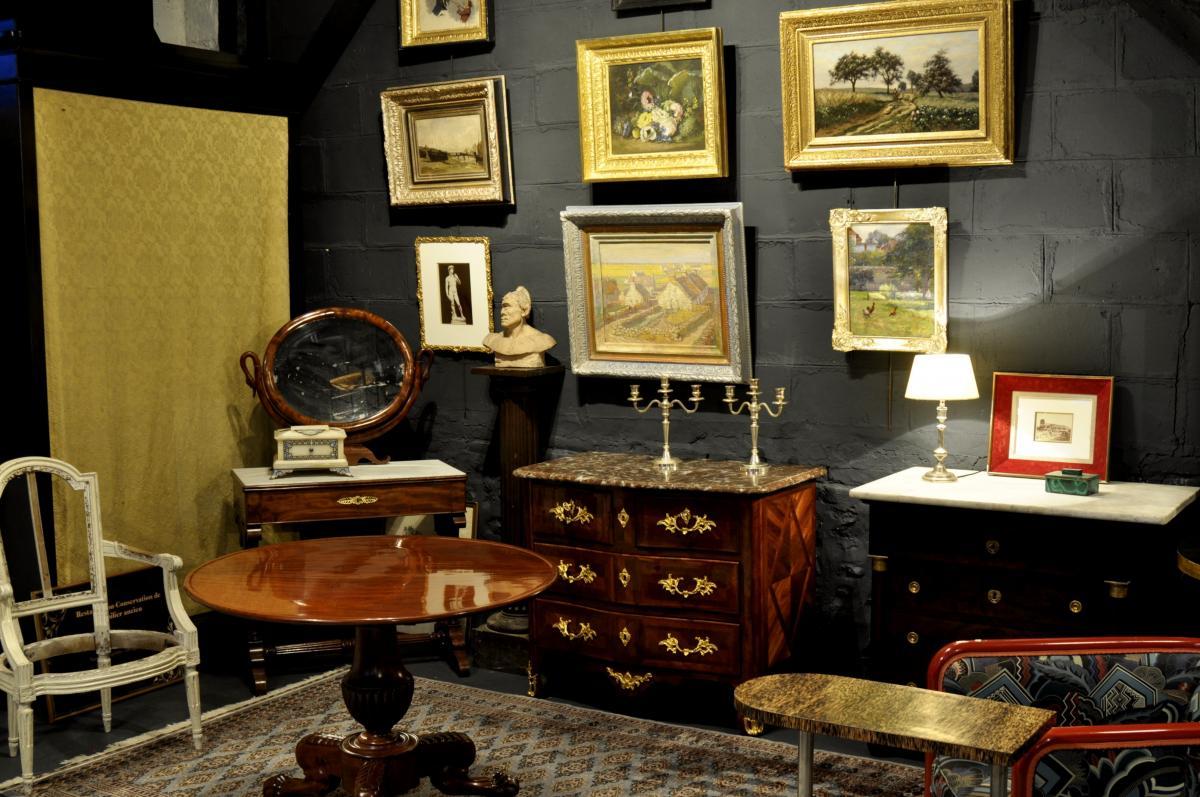 Galerie10 Antiquités