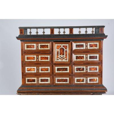 Cabinet Flamand Ep.xviiè