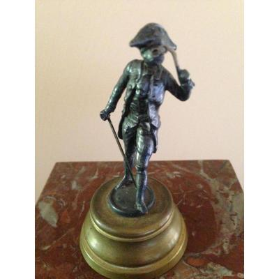 Bronze From Vienna